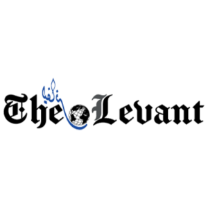 the levent news logo